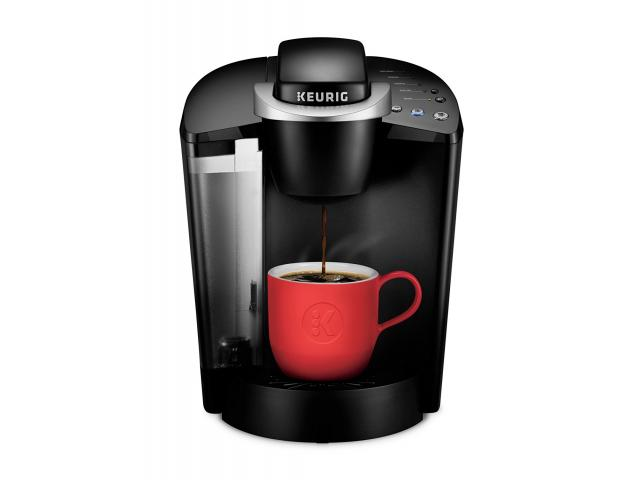 Free Keurig Classic Coffee Maker!