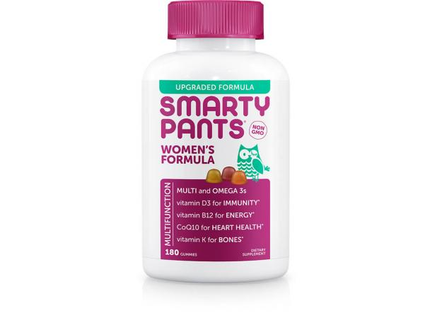 Free SmartyPants Women's Formula!