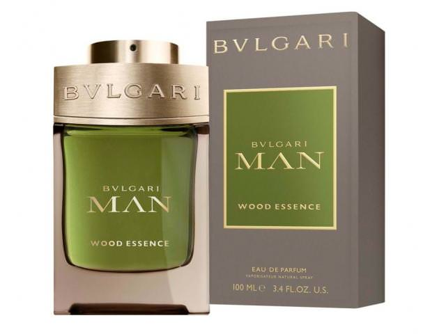 Get A Free BVLGARI Man Wood Essence!