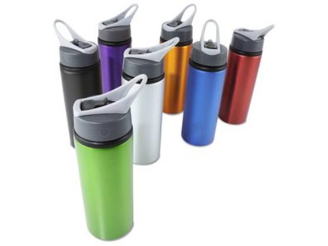 Get A Free Sip & Flip Aluminum Bottle!