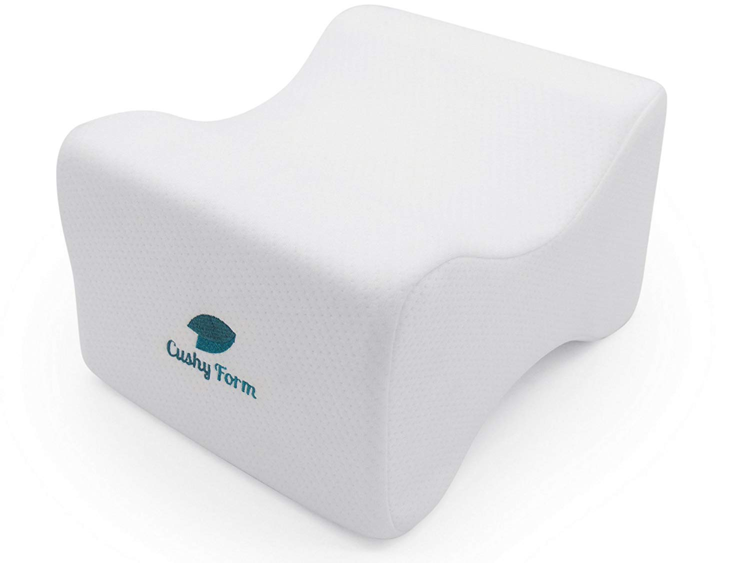 Get A Free Cushy Nerve Pain Relief Knee Pillow!