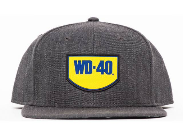Get A Free WD-40 Hat!