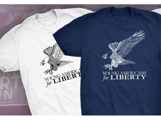 Get A Free T-Shirt!