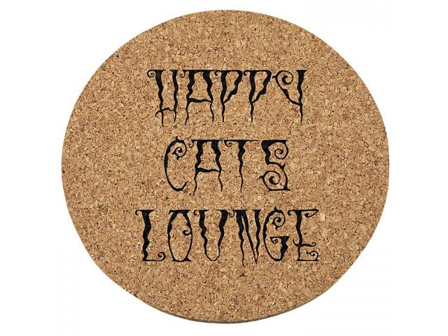 Get Free Circular Cork Coasters! + 2 Free Samples!)