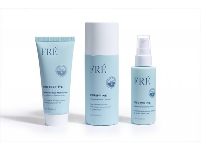 Get A Free FRÉ Women's Skincare Sample!