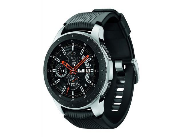 Get A Free Samsung Galaxy Smart Watch Bluetooth!