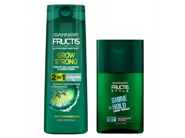 Free Garnier Fructis Men's Hairstyling Products!