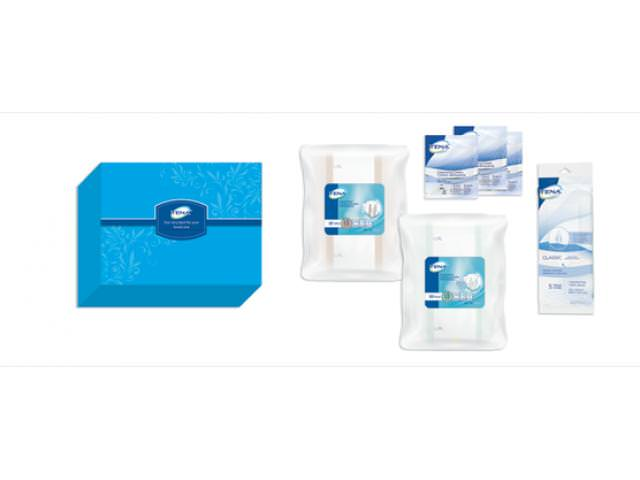 Get A Free Tina Pads + Wetwipes Kit!