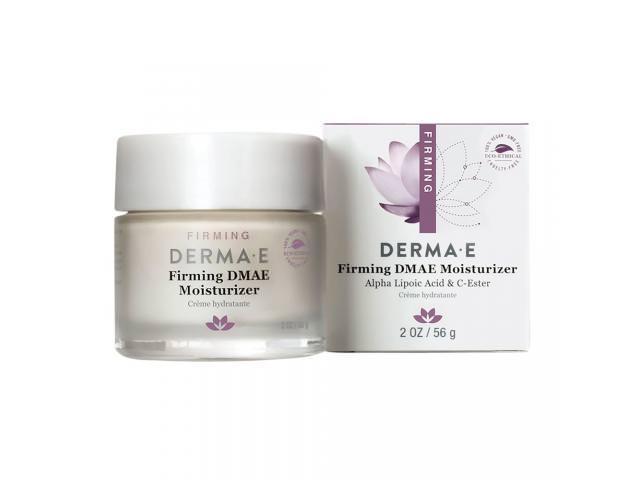 Get A Free Derma-E Firming DMAE Moisturizer!