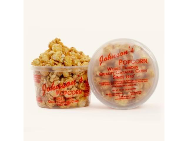 Get A Free National Caramel Popcorn Party Favor!