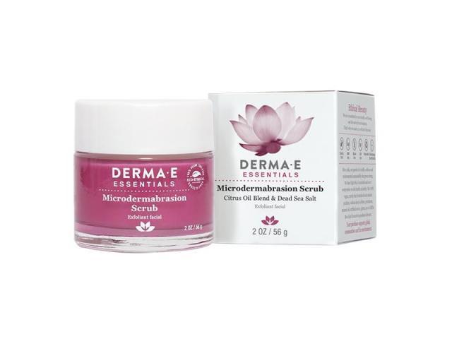 Get A Free DERMA-E Microdermabrasion Scrub!