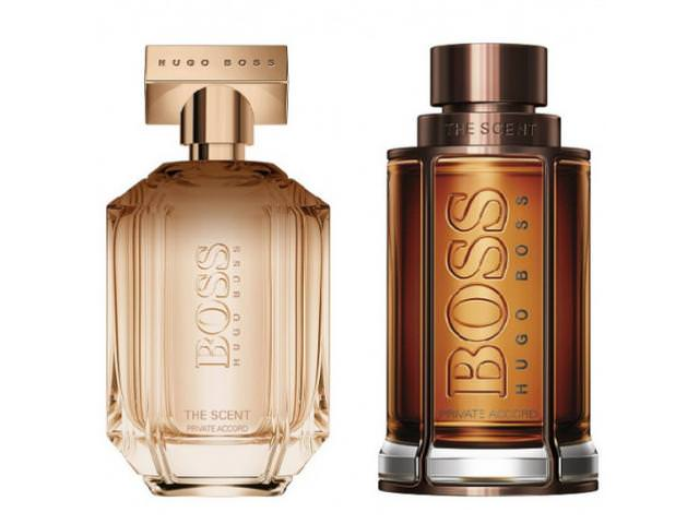 Get A Free Boss For Her/For Him Fragrance!