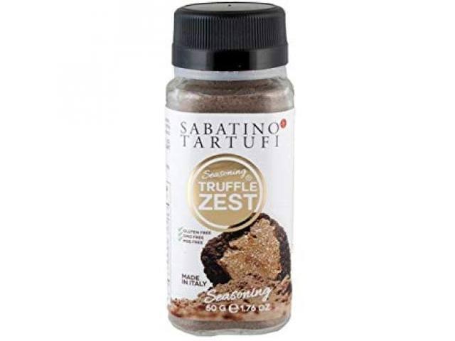 Get A Free Truffle Zest Seasoning!