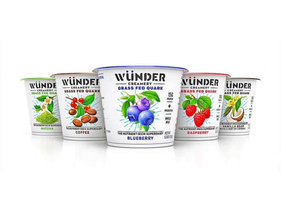 Free Wunder Yogurt By Quark