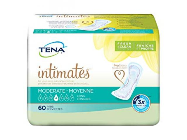 Get Free Tena Intimates Samples!