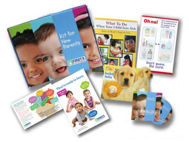 Get A Free Hand Puppet, Dental Kit, Bilingual Book And More!