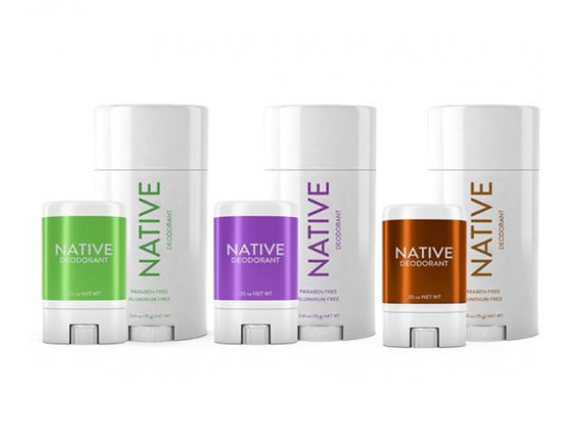Get A Free Native Deodorant!