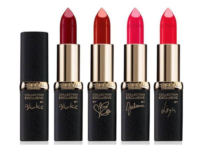 *HOT* Get A Free L'Oreal Paris Collection Lipstick!