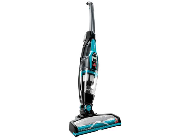 Free BISSELL Adapt Ion 2-in-1 Cordless Vacuum!