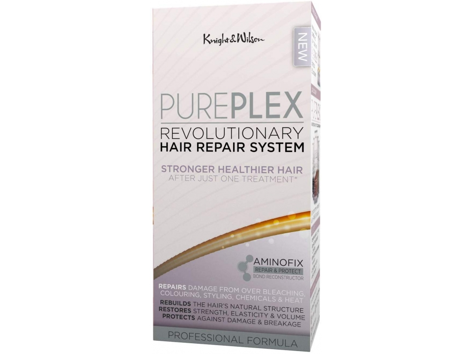 Free Pureplex Home Hair Repair Treatment