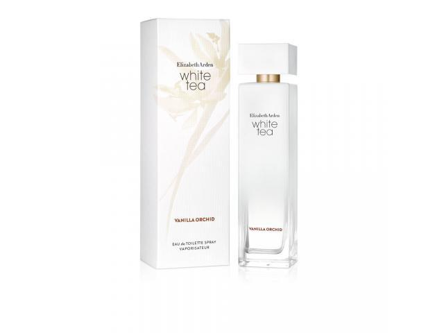 Free White Tea Fragrances By Elizabeth Arden!