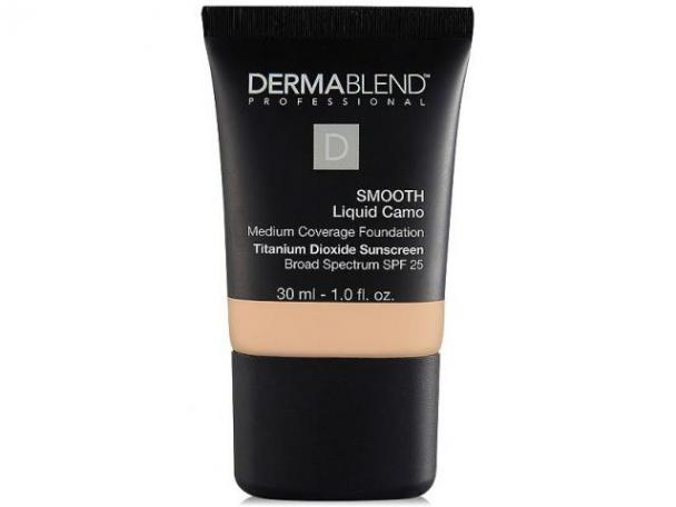 Free Dermablend Smooth Liquid Camo Foundation Sample!