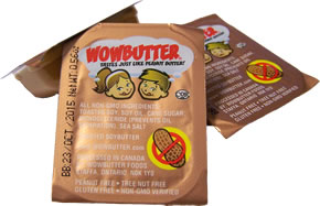 Get A Free Sample of WowButter!