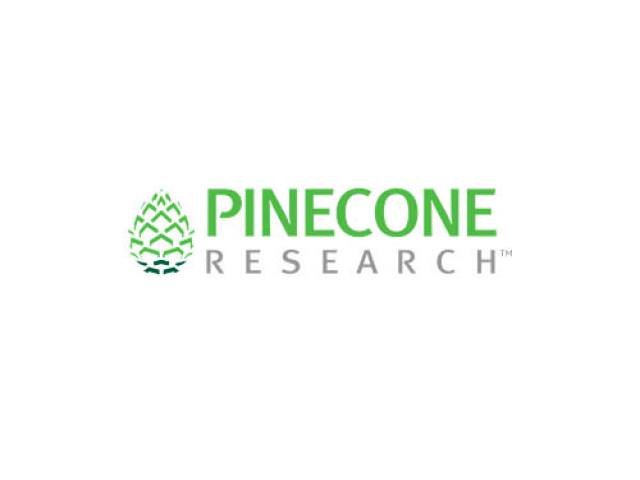 Sign Up And Get $$$ From Pinecone Research!