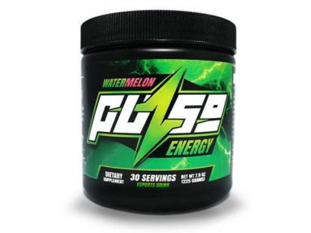 Get A Free Pulse Energy Drink!