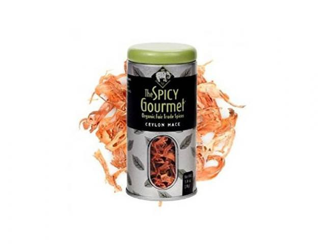 Get A Free Spicy Gourmet Spice Blend Sample!