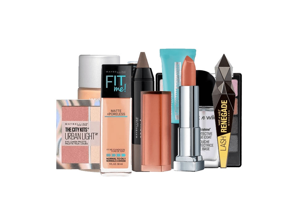 Free Makeup Samples From SuperSave