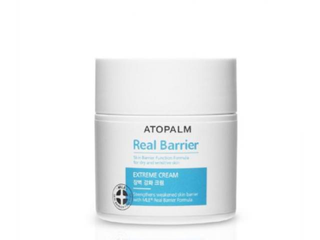 Get A Free Real Barrier Aqua Soothing Gel Cream!