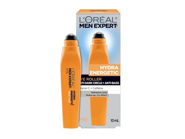 Get A Free L'Oreal Expert Hydra-Energetic Eye Roller!