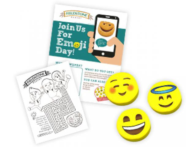 Get A Free Emoji Day Kit!