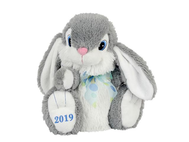 Free Easter Bunny Plush Freebie!