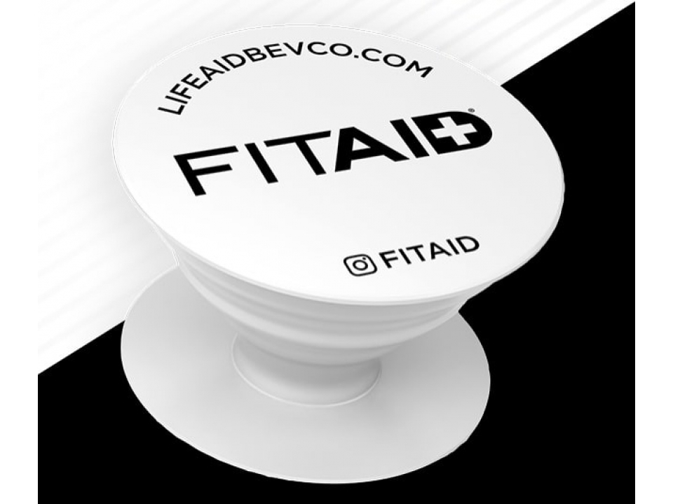 Free FitAid Popsocket