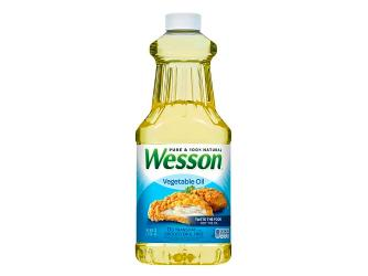 "Free $$$ From Wesson ""Natural"" Cooking Oil Class Action Settlement!"