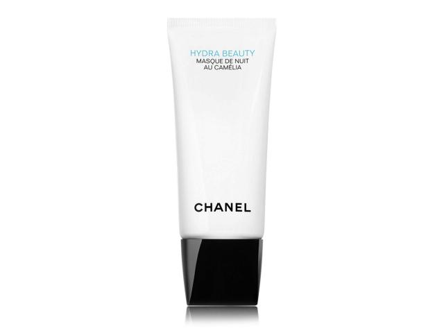 Get A Free Hydra Beauty Masque From Chanel!