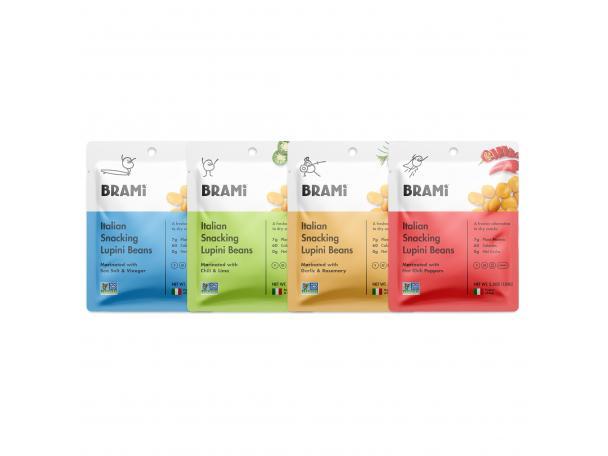 Free Brami Snack Multi-Pack!