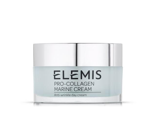 Free Elemis Anti Aging Cream!