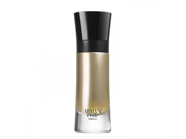 Free Armani Code Absolu Fragrance By Armani!
