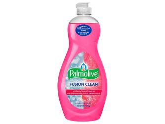Free Palmolive Ultra Fusion Clean Dish Soap!