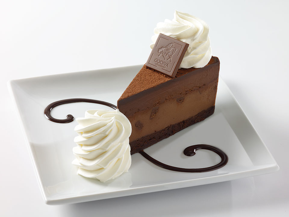 Get A Free Slice of Cheesecake or Cake! (Free Delivery!)
