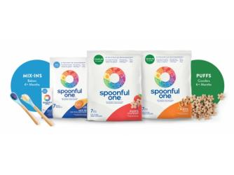 Free Product Sample From SpoonfulOne!