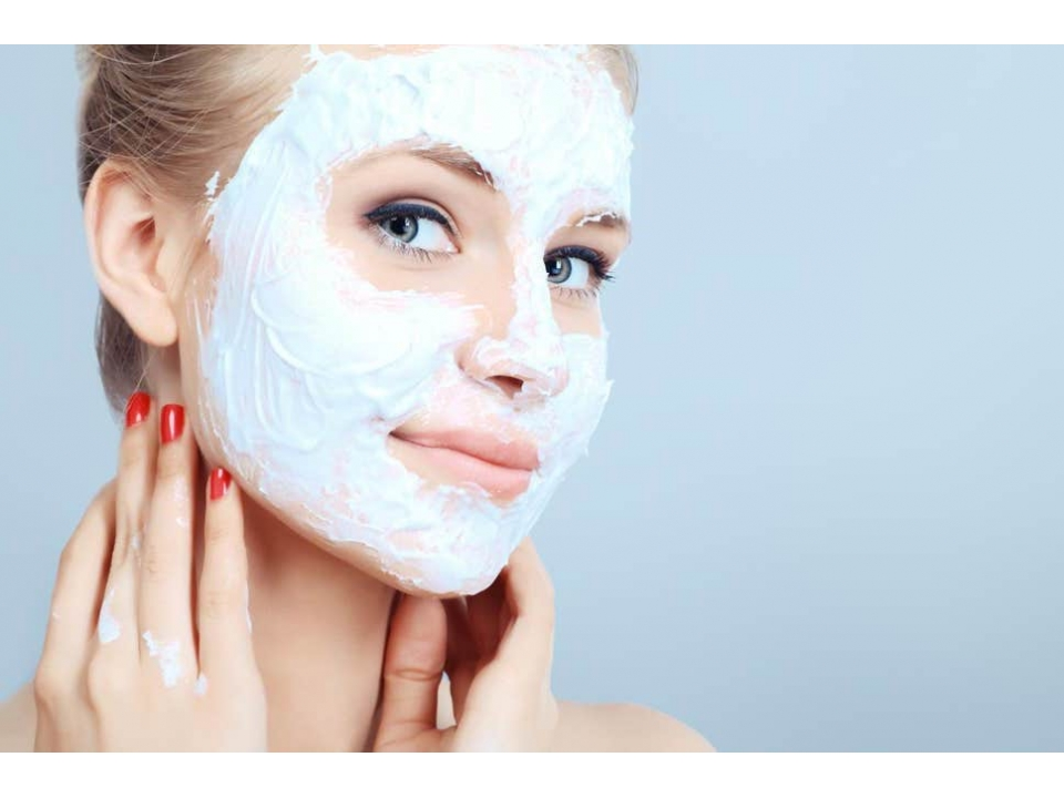 Free Facial Exfoliating Cleanser & Exfoliating Mask + $25 From Pink Panel