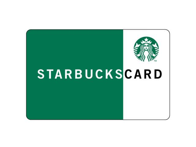 Get A Free $5 Starbucks eGift Card