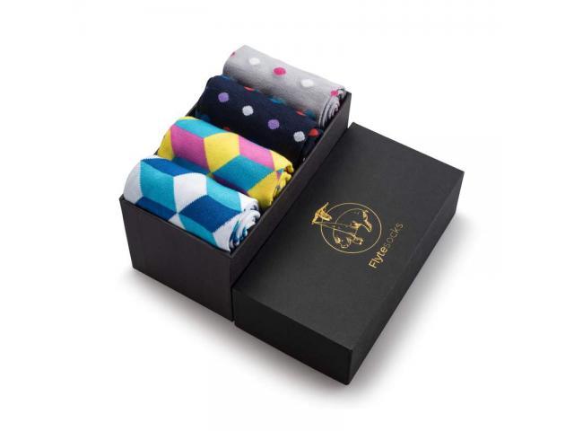 Get Free Flyte Socks!