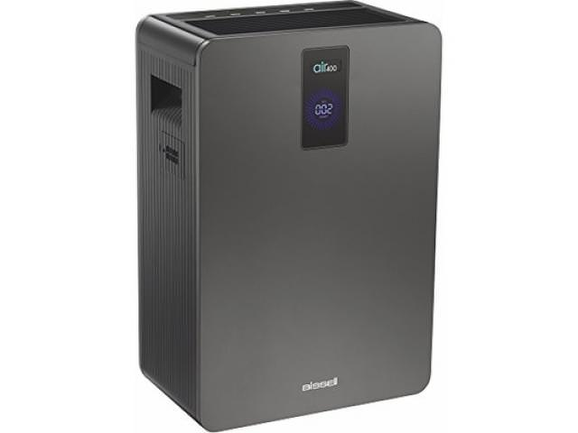 Get A Free Bissell air400 Air Purifier!