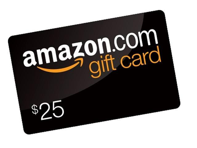 Free $25 With Paypal Or Amazon Gift Card!
