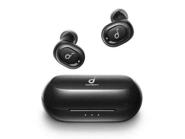 Free Anker Soundcore Liberty Neo Wireless Bluetooth Earbuds!
